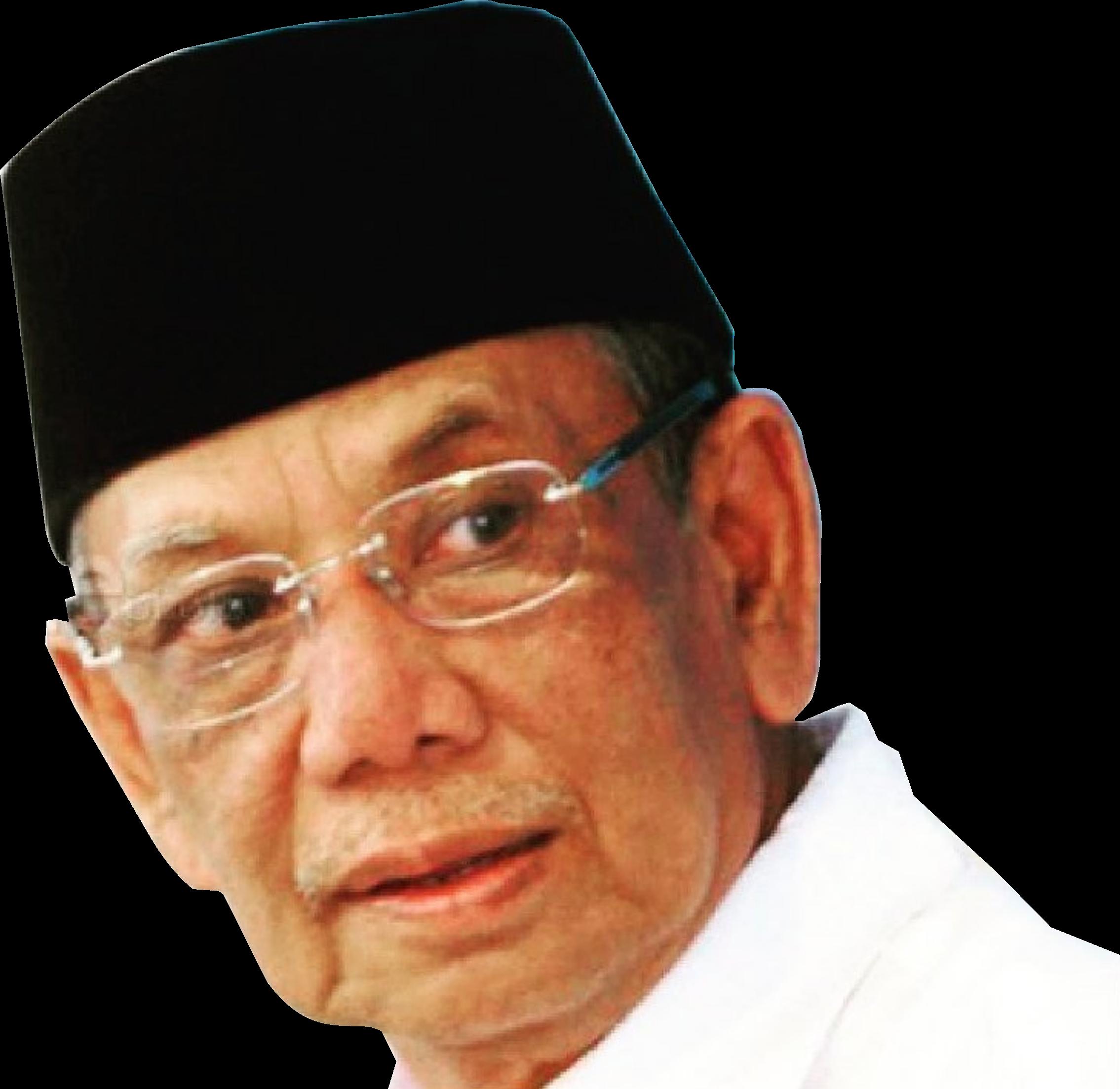 KH. Ahmad Hasyim  Muzadi